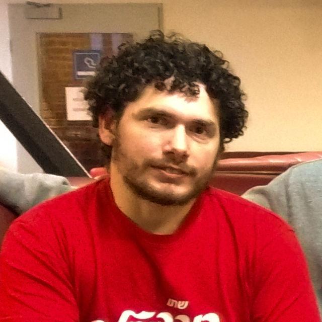 Ricardo Daniel Martinez