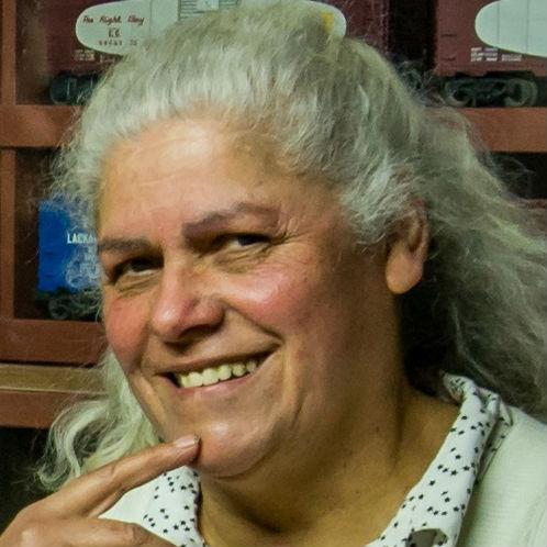 Zulema Martinez